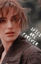Spies Are Forever ▷1917 by filmzbuff