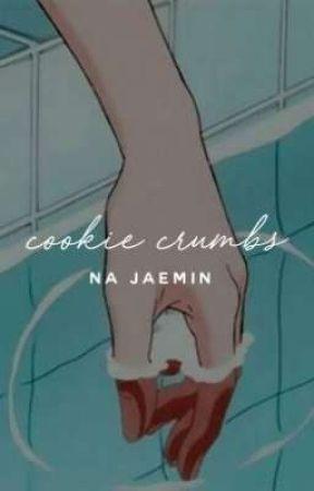 cookie crumbs by renjunfics