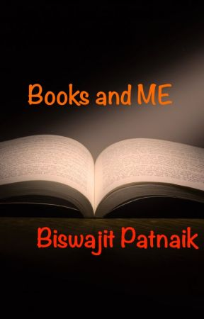 Books and ME. by Patnaik87