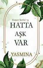 ESMER SERİSİ V- HATTA AŞK VAR by yas_mi_na