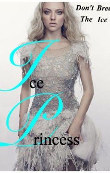 Im hookup the ice princess wattpad characters