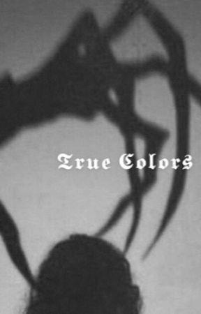 True Colors by Xxx__Tia__xxX
