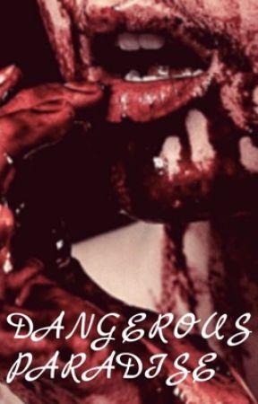 DANGEROUS PARADISE | DOLAN TWINS  by mydolans333