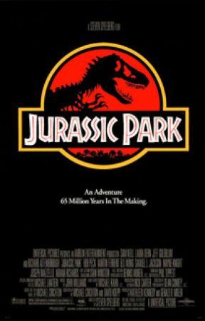 Jurassic Park DND One-Shot 5e by myawritesthings