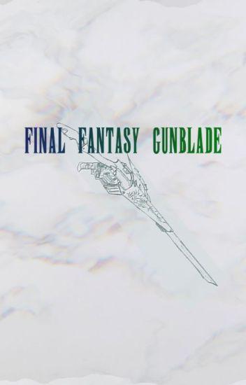 Final Fantasy Gunblade