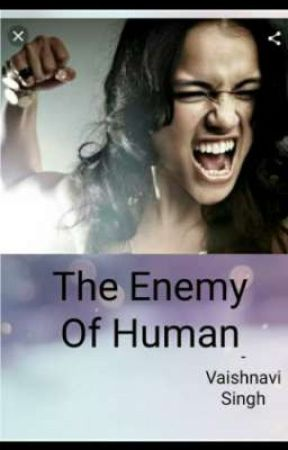 The Enemy Of Human by RajendraSingh694