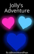 Trolls 3: Jolly's Adventure by BranchieandPops