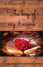 The boy of my dreams  by v4l3nt1n42005