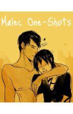 Malec One-Shots by My_fangirl_feels
