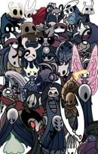 Hollow Knight x Reader One Shots by TheRoyalDiamond