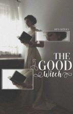 The Good Witch | Dick Grayson by Pota-tootie