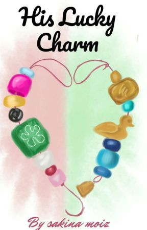 His lucky charm (mlb fanfic) by sakina_moiz