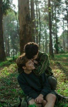 ☆ Lost In The Woods bxb ☆ -ON HOLD- by FBIeatsUrMomAt3am