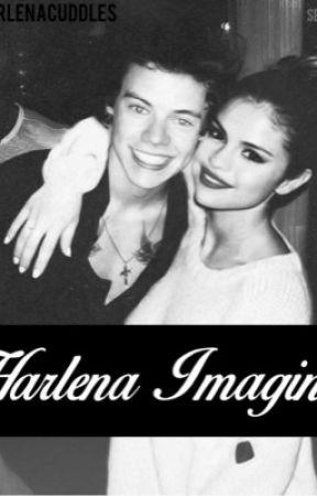 Harlena Imagines (editing) - Deal. - Wattpad