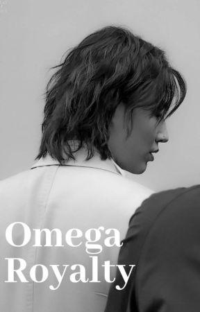 Omega Royalty by jjpforever