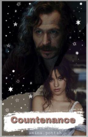 Countenance [1] Sirius Black's Daughter by amina_pottah