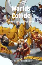 Worlds Collide~KOTLC HOO Crossover by padoodlekotlcpjo