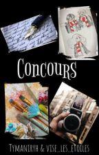 Concours ! (Thème 1 fermé !) by tymaniryh