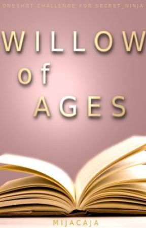 Willow of Ages by Mijacaja