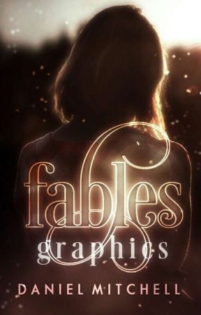 Fables Graphics | Coming Soon by Daniel_Mitchell