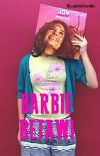 Barbie Betawi by PaprikaMerah