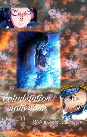Cohabitation Inattendue by Marie-violette-lune3