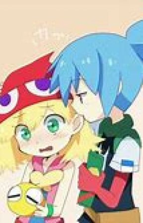 Not A Failure: Sig / Amitie by SamuelBempong