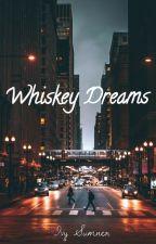 Whiskey Dreams by IvySumner