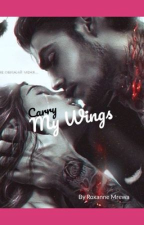 Carry My Wings by Rocky0101242401