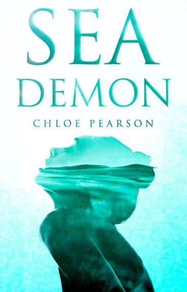 Sea Demon by xSinnersNeverSleepx