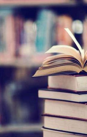 Interesting books on Wattpad by elladonkoh