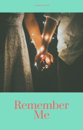 Remember Me {Teddy Lupin} by FrankIerosUnicorn