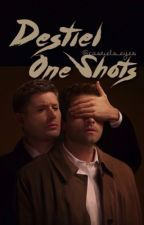 Destiel OneShots by Castiels_eyes