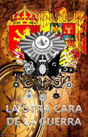 LA OTRA CARA DE LA GUERRA by Draange
