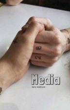 Media | Larry Stylinson by louisxlol