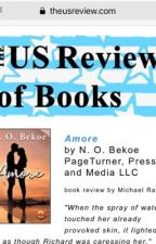 Reviews on my books by N_O_Bekoe