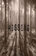 Missing by AdrianBarraza033