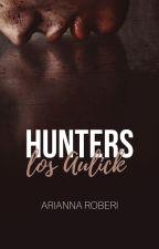 Hunters: Los Aulick by BlackLion8123