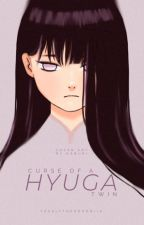 The Curse of a Hyuga Twin by TheSlytherdorNinja