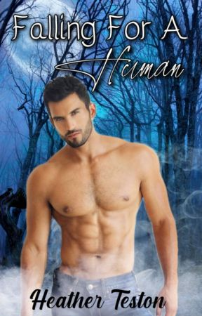 Falling for A Human by tamlaura1