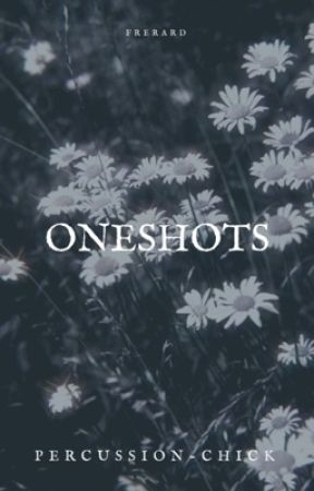 oneshots   frerard by percussion-chick