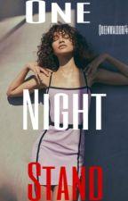 One Night Stand//Jordan Baker// by QueenWaldorf44