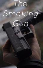 The Smoking Gun by DestineyWolf