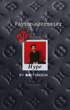Hype | Payton Moormeier by sxftybeech