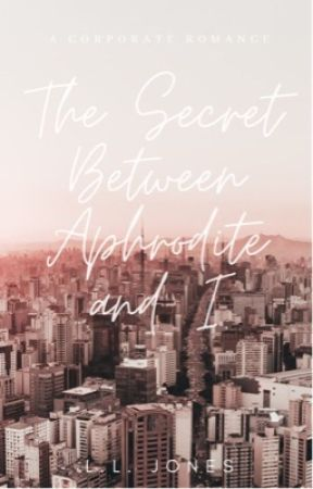 The Secret Between Aphrodite and I by bored_and_afraid