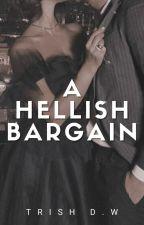 The Devil's Bargain by IslandOfMisfitTales