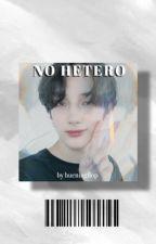 NO HETERO ( tyunning ) by hueningflop