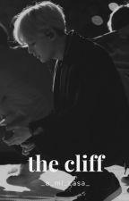 the cliff by _a_mi_casa_