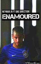Enamoured《 Neymar Jr by 1DRoxx4Ever