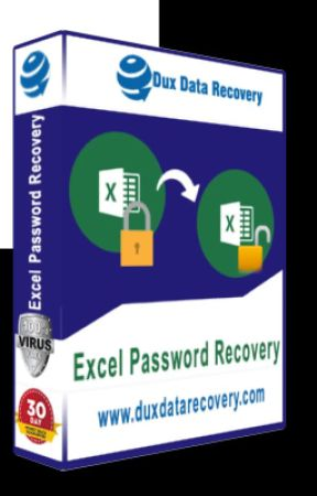 Excel Password Recovery by philipsharry